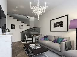 beautiful modern living room decor with modern living room design