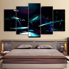 Music Home Decor by Online Get Cheap Music Wall Art Drums Aliexpress Com Alibaba Group