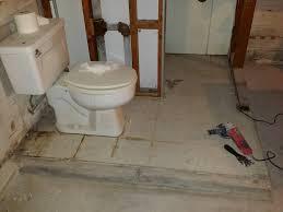 best tile for bathroom floor warm home design