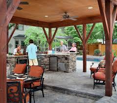 columbia sc outdoor kitchens custom decks porches patios