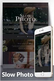 Recent work is shown on the home page and within their own galleries  Customized testimonials include a rating system  The custom