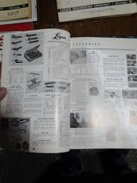 logan lathe manuals