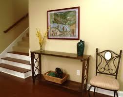 beautiful hallway table ideas beauty home decor