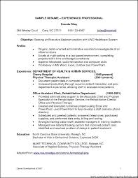 occupational therapy resume examples resume samples for experienced marketing professionals resume it resume samples for experienced professionals choose 81 awesome professional resume outline examples of resumes