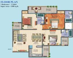West Wing White House Floor Plan Maxblis White House Ii In Sector 75 Noida Price Location Map