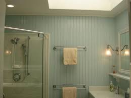 Wainscoting Ideas Bathroom by Home Depot Bathrooms With Beadboard Ideas