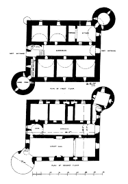 Castle Floor Plan by Drochil Castle The Castles Of Scotland Coventry Goblinshead