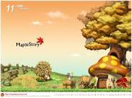 Wallpaper-maple-story-2500411-1024-768 Maplestory wallpaper