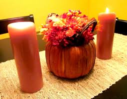 thanksgiving centerpieces fall centerpiece the life of a working