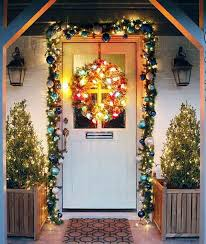 Decoration Themes Elegant Outdoor Christmas Decoration Ideas Christmas Celebrations