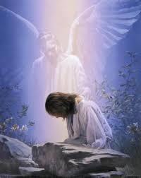 ангел бога
