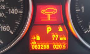 2010 bmw 328i help with warning icon owner u0027s manual isn u0027t
