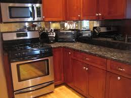 kitchen backsplash ideas with cherry cabinets backyard fire pit