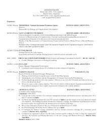 Blank Resume Examples Resume Samples And Format