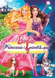 barbie la princesa y la estrella del pop