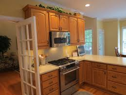kitchen mesmerizing cool decoration kitchen color ideas with oak