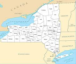 Map New York City by Also See New York City Map Quite A Large Map New York State Map