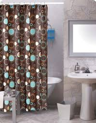 Bed Bath And Beyond Shower Curtain Liner Bathroom Shower Curtain Sets Creative Bathroom Decoration