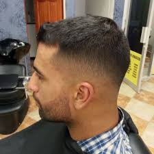 Black Boy Fade Haircuts Mohawk Fade Haircuts For Black Men Women Medium Haircut