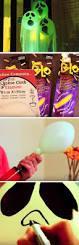 21 easy diy outdoor halloween decorating ideas boholoco
