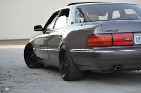 lexus ls400 advice archive performanceforums
