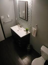 remodel bathroom floor 14 luxury design gray budget remodel love