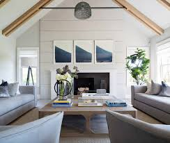 Nantucket Style Homes by Shingle Style Nantucket Beach Home Infused With Nautical Touches