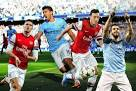 Manchester City v Arsenal: Can Arsene Wengers musicians drown out.