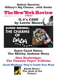 table of contents october 27 2016 the new york review of books