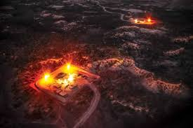 Will falling oil prices kill the shale revolution   Will falling     High Country News