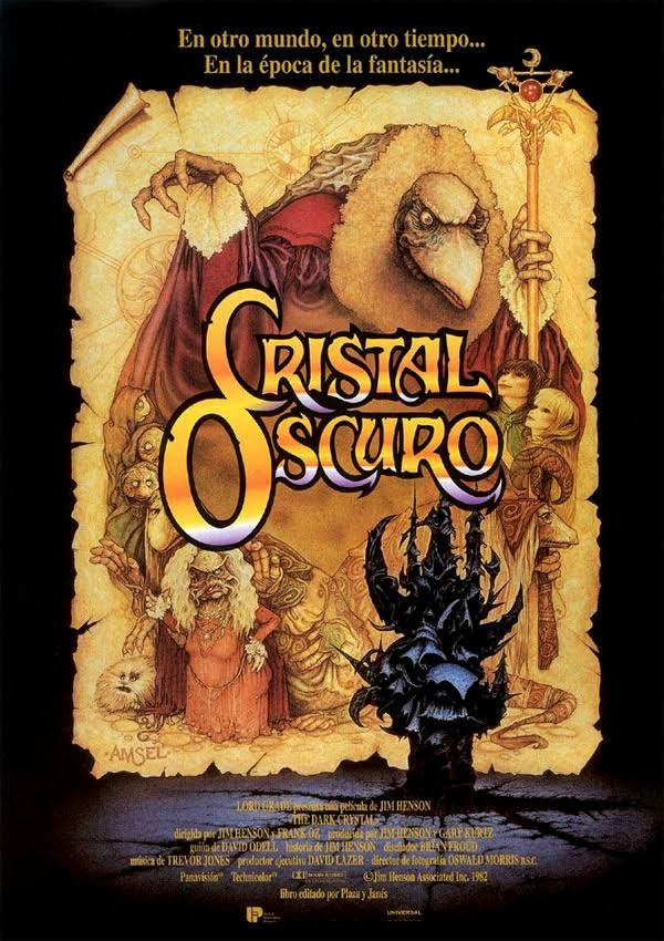 Image result for cristal oscuro
