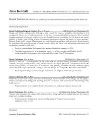Computer Technician Resume Sample by Dentist Resume Sample India Dentist Resume Sample Haerve Job