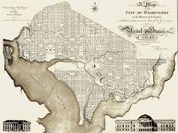 Map Of Washington Cities by Resources National Ideas Competition For The Washington Monument