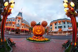 mickeys not so scary halloween party 2017 halloween time at disneyland resort travel to the magic