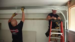 Warren Overhead Door by Overhead Garage Door 215 493 7709 Jammer Doors Bucks County Pa