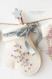 best 25 christmas felt crafts ideas on pinterest felt christmas