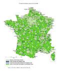 Le nouvel espace rural français