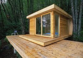 unique wooden eco friendly architectural house design inside