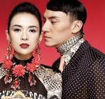 Zhang Ziyi, Chang Chen pose for VOGUE Taiwan CCTV News - CNTV English english.cntv.cn