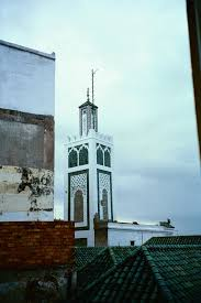 Grand Mosque of Tangier