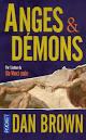 DAN BROWN - Anges et démons - Romans policiers - LIVRES - Renaud ...
