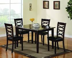 Cheap Kitchen Dinette Sets Dining Room Round Kitchen Table And - Cheap kitchen tables and chairs