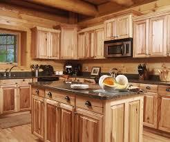 Rustic Home Interior Ideas Finishing Rustic Cabin Kitchen Cabinets Cabin Kitchen Ideas