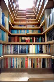 architecture cool book shelves secret door kuhl design build mn