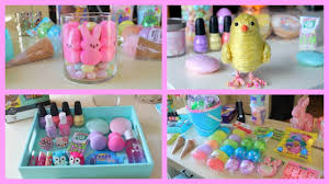 easter decorations u0026 easter gift ideas youtube
