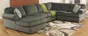 Ashley Furniture Sectionals Buy Ashley Furniture 3980367 3980334 3980316 Jessa Place Pewter