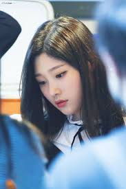 91 best jung chaeyeon images on pinterest kpop ulzzang and kpop