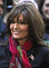 Why is Sarah Palin not at the RNC    helalinden com Here s Why Sarah Palin Is Skipping The