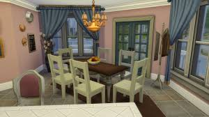mod the sims the pink home 4 bed 3 5 bath