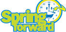 "SPRING FORWARD"" - The Baxley News-"